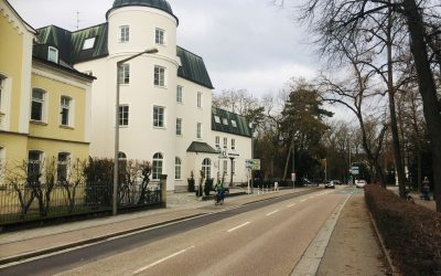 Privatschule Pindl in Regensburg