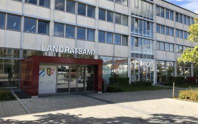 Landratsamt in Neumarkt i.d. OPf