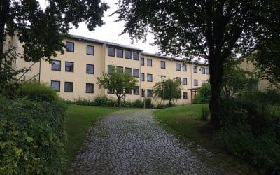 Schülerwohnheim Mainburg
