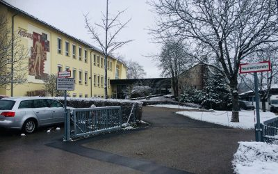 Berufsschule in Mainburg