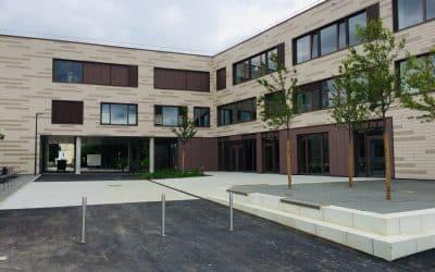 Grund- und Mittelschule in Bad Abbach