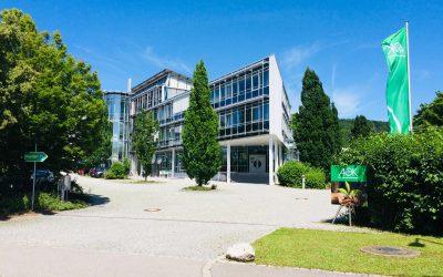 AOK in Kelheim