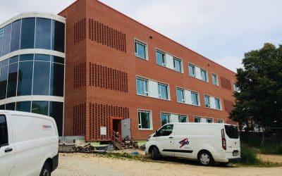 Uniklinikum in Regensburg