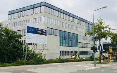 Ostbayerische Technische Hochschule (OTH) in Regensburg
