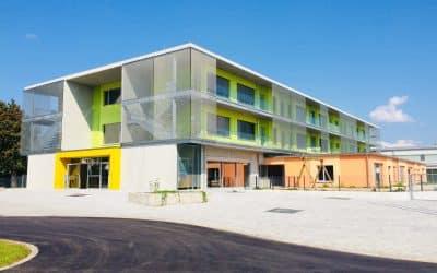 Sonderpädagogisches Förderzentrum in Neumarkt i.d. OPf