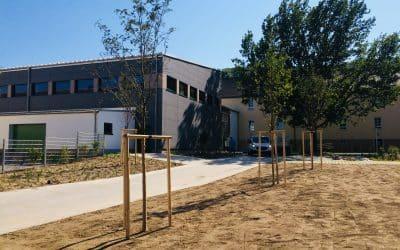 Grundschule Hohenpfahl in Kelheim