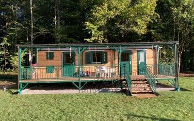 Waldkindergarten in Parsberg